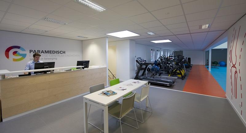 Opening PECE Health in Eindhoven Noord